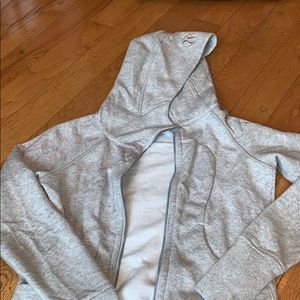 Lulu Lemon Zip up Hoodie